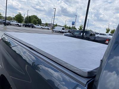 2021 Chevrolet Silverado 1500 Crew Cab 4x4, Pickup #M67743A - photo 7