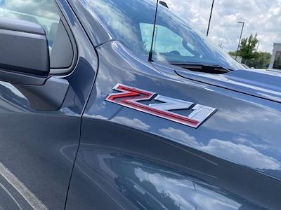 2021 Chevrolet Silverado 1500 Crew Cab 4x4, Pickup #M67743A - photo 8