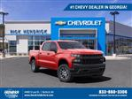 2021 Chevrolet Silverado 1500 Crew Cab 4x4, Pickup #M14189 - photo 1