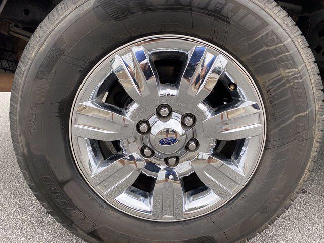 2012 Ford F-150 Super Cab 4x4, Pickup #M14636L - photo 10