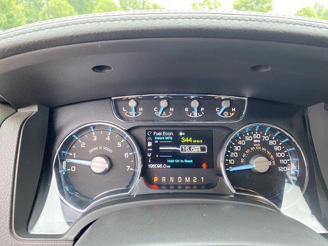 2012 Ford F-150 Super Cab 4x4, Pickup #M14636L - photo 13