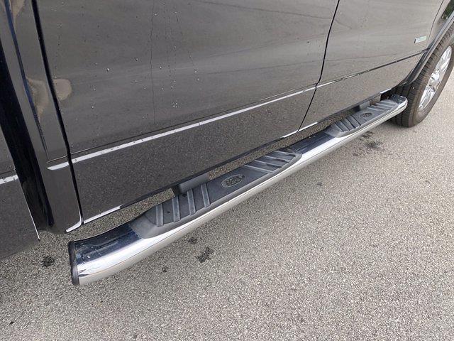 2012 Ford F-150 Super Cab 4x4, Pickup #M14636L - photo 9