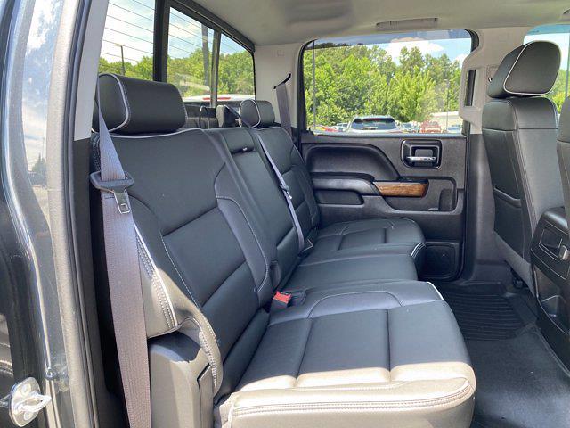 2017 Chevrolet Silverado 1500 Crew Cab 4x4, Pickup #M18311B - photo 23