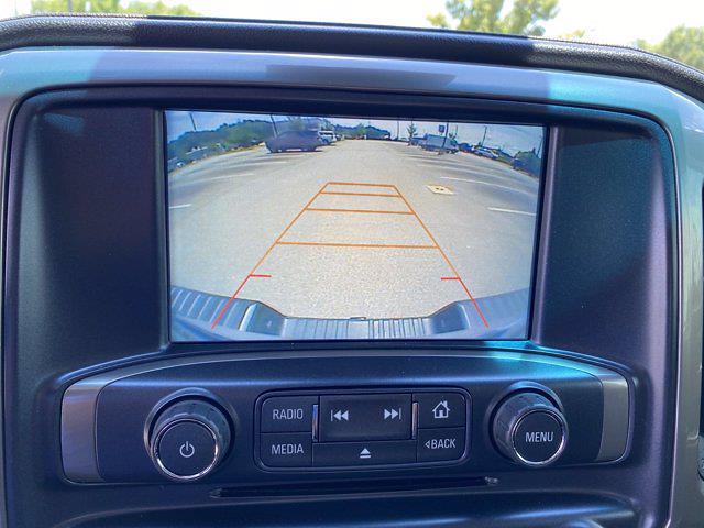 2017 Chevrolet Silverado 1500 Crew Cab 4x4, Pickup #M18311B - photo 31
