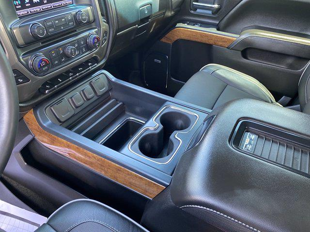 2017 Chevrolet Silverado 1500 Crew Cab 4x4, Pickup #M18311B - photo 33