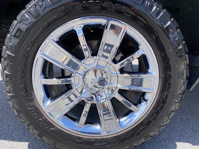 2017 Chevrolet Silverado 1500 Crew Cab 4x4, Pickup #M18311B - photo 39