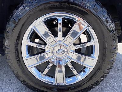 2017 Chevrolet Silverado 1500 Crew Cab 4x4, Pickup #M18311B - photo 17