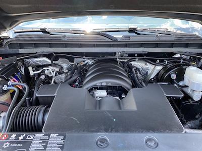 2017 Chevrolet Silverado 1500 Crew Cab 4x4, Pickup #M18311B - photo 18