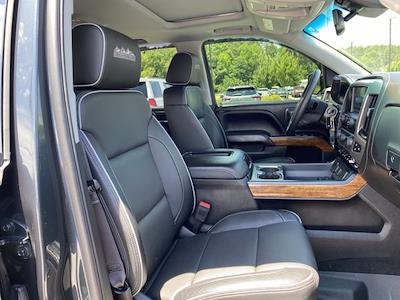 2017 Chevrolet Silverado 1500 Crew Cab 4x4, Pickup #M18311B - photo 21