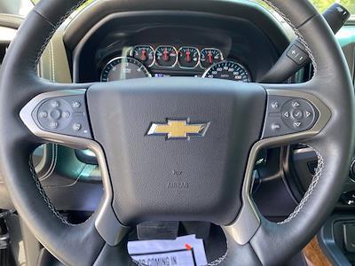 2017 Chevrolet Silverado 1500 Crew Cab 4x4, Pickup #M18311B - photo 28