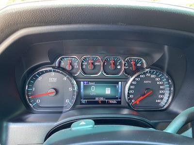 2017 Chevrolet Silverado 1500 Crew Cab 4x4, Pickup #M18311B - photo 29