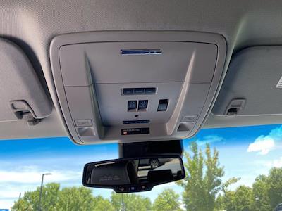 2017 Chevrolet Silverado 1500 Crew Cab 4x4, Pickup #M18311B - photo 36