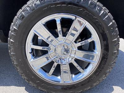 2017 Chevrolet Silverado 1500 Crew Cab 4x4, Pickup #M18311B - photo 41
