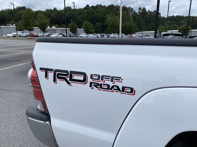 2015 Toyota Tacoma Double Cab 4x4, Pickup #M19541B - photo 8