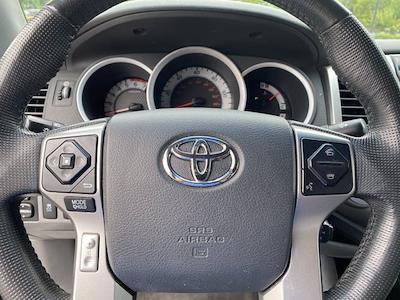 2015 Toyota Tacoma Double Cab 4x4, Pickup #M19541B - photo 12