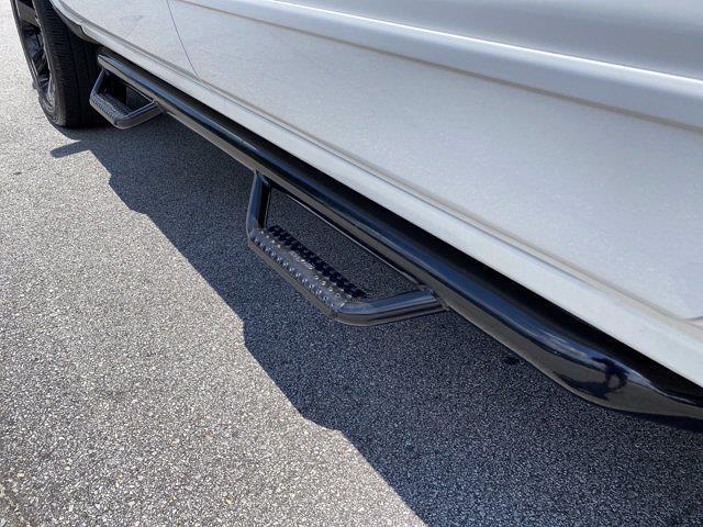2018 Chevrolet Silverado 1500 Crew Cab 4x4, Pickup #M21727B - photo 12