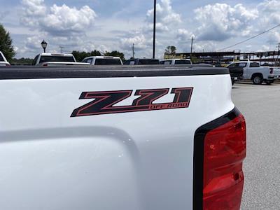 2018 Chevrolet Silverado 1500 Crew Cab 4x4, Pickup #M21727B - photo 11