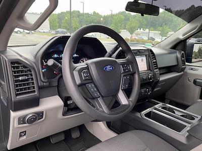 2019 Ford F-150 SuperCrew Cab 4x2, Pickup #M25602A - photo 18