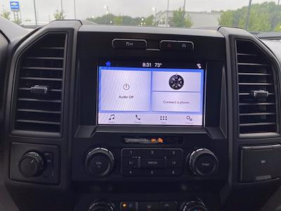 2019 Ford F-150 SuperCrew Cab 4x2, Pickup #M25602A - photo 22