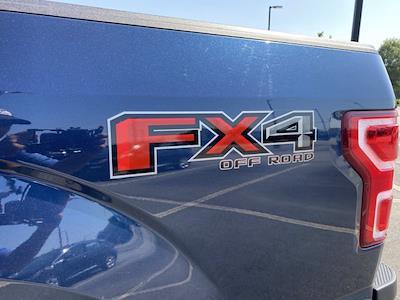 2018 Ford F-150 SuperCrew Cab 4x4, Pickup #M25951A - photo 11