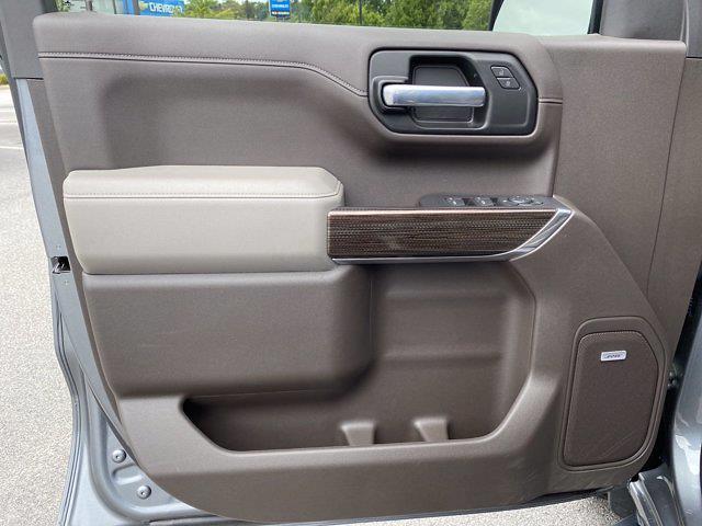 2021 Chevrolet Silverado 1500 Crew Cab 4x4, Pickup #M25998A - photo 19