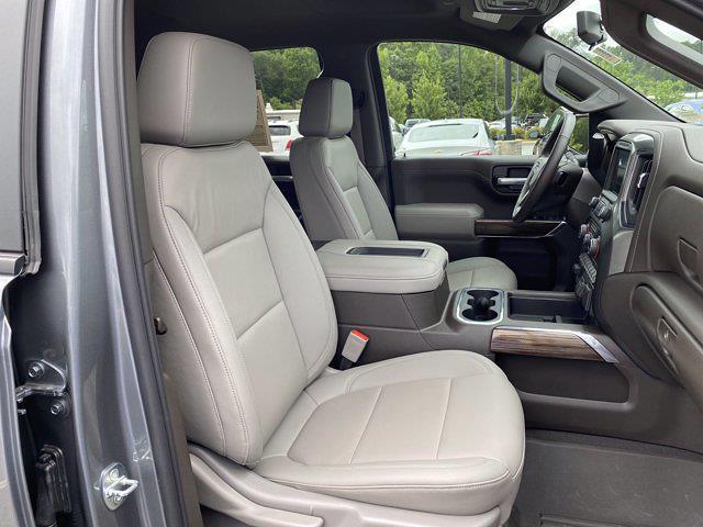 2021 Chevrolet Silverado 1500 Crew Cab 4x4, Pickup #M25998A - photo 21