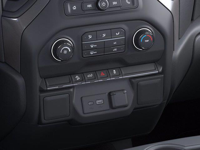 2021 Chevrolet Silverado 1500 Crew Cab 4x4, Pickup #M28966 - photo 21