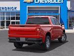 2021 Chevrolet Silverado 1500 Crew Cab 4x4, Pickup #M28966 - photo 2