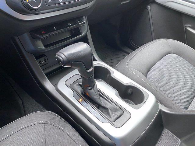 2019 Chevrolet Colorado Crew Cab 4x4, Pickup #M30033A - photo 25