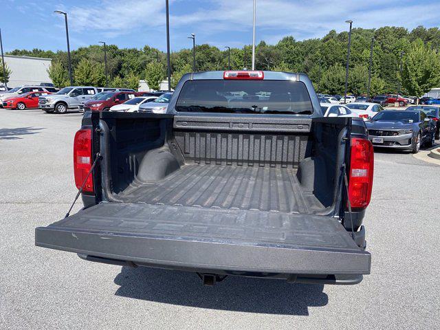 2019 Chevrolet Colorado Crew Cab 4x4, Pickup #M30033A - photo 29