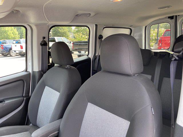 2017 Ram ProMaster City FWD, Passenger Wagon #M31619B - photo 16