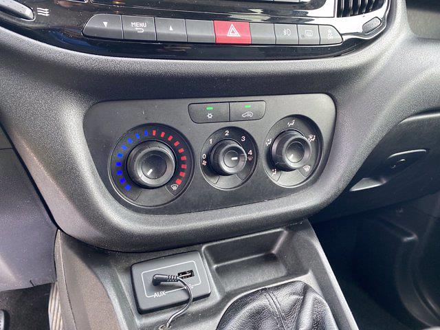2017 Ram ProMaster City FWD, Passenger Wagon #M31619B - photo 27