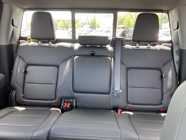 2021 GMC Sierra 1500 Crew Cab 4x4, Pickup #M32561B - photo 23