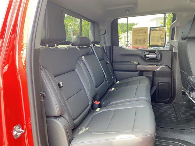 2021 GMC Sierra 1500 Crew Cab 4x4, Pickup #M32561B - photo 25