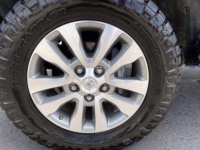 2014 Toyota Tundra Crew Cab 4x4, Pickup #M38585A - photo 13