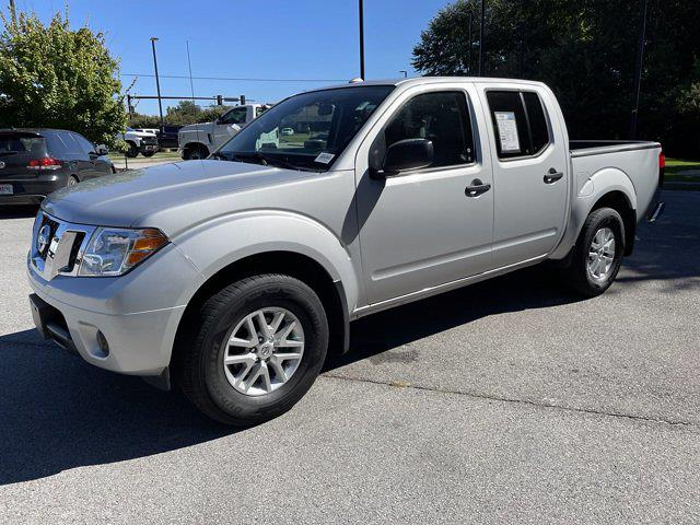 2018 Frontier Crew Cab 4x2,  Pickup #M39761A - photo 6