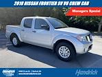 2018 Frontier Crew Cab 4x2,  Pickup #M39761A - photo 1
