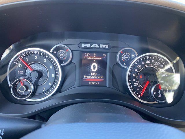 2019 Ram 1500 Crew Cab 4x2, Pickup #M39994A - photo 18