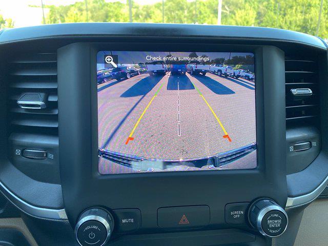 2019 Ram 1500 Crew Cab 4x2, Pickup #M39994A - photo 21