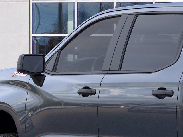 2021 Chevrolet Silverado 1500 Crew Cab 4x4, Pickup #M42963 - photo 10