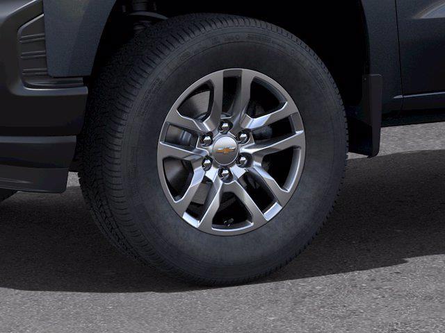 2021 Chevrolet Silverado 1500 Crew Cab 4x4, Pickup #M42963 - photo 7