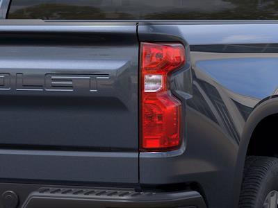 2021 Chevrolet Silverado 1500 Crew Cab 4x4, Pickup #M42963 - photo 9