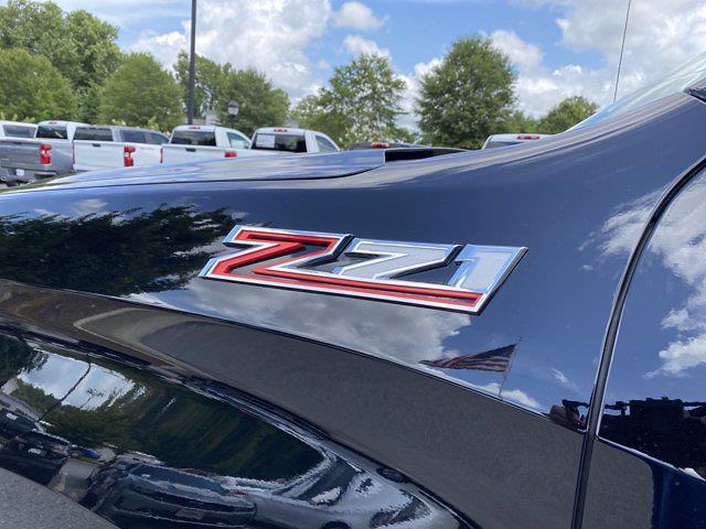 2020 Chevrolet Silverado 1500 Crew Cab 4x4, Pickup #M44187A - photo 13