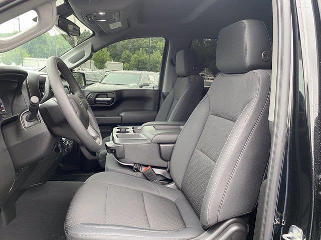 2020 Chevrolet Silverado 1500 Crew Cab 4x4, Pickup #M44187A - photo 15