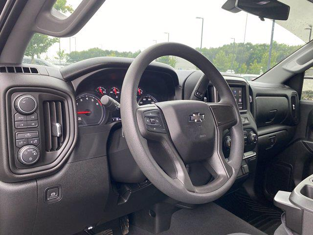 2020 Chevrolet Silverado 1500 Crew Cab 4x4, Pickup #M44187A - photo 21