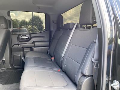 2020 Chevrolet Silverado 1500 Crew Cab 4x4, Pickup #M44187A - photo 19