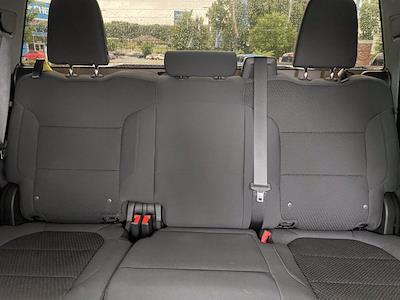 2020 Chevrolet Silverado 1500 Crew Cab 4x4, Pickup #M44187A - photo 20