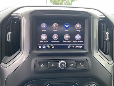 2020 Chevrolet Silverado 1500 Crew Cab 4x4, Pickup #M44187A - photo 25