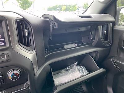 2020 Chevrolet Silverado 1500 Crew Cab 4x4, Pickup #M44187A - photo 28