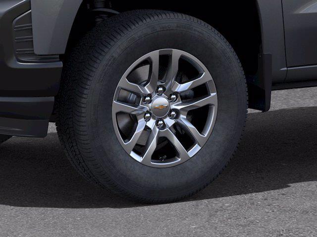 2021 Chevrolet Silverado 1500 Crew Cab 4x4, Pickup #M45408 - photo 7